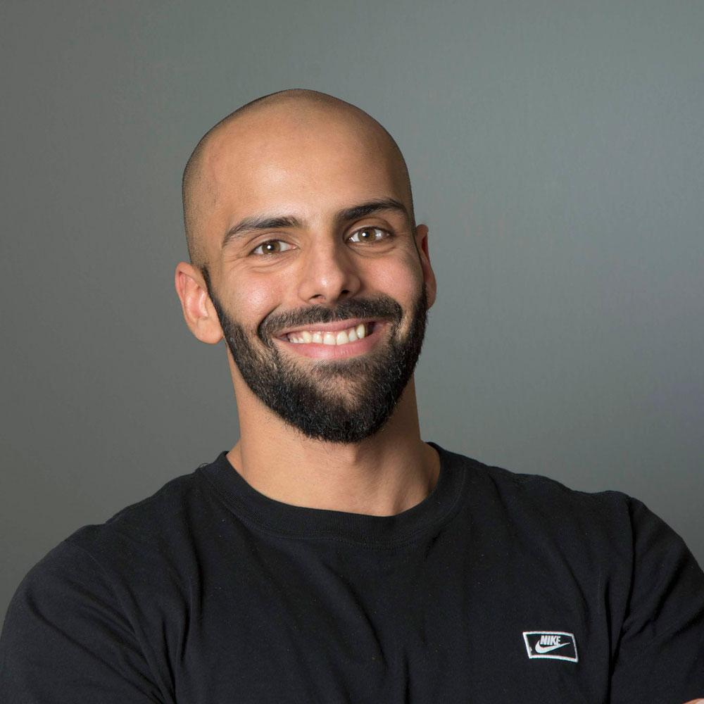 Gianluca Guagliardi