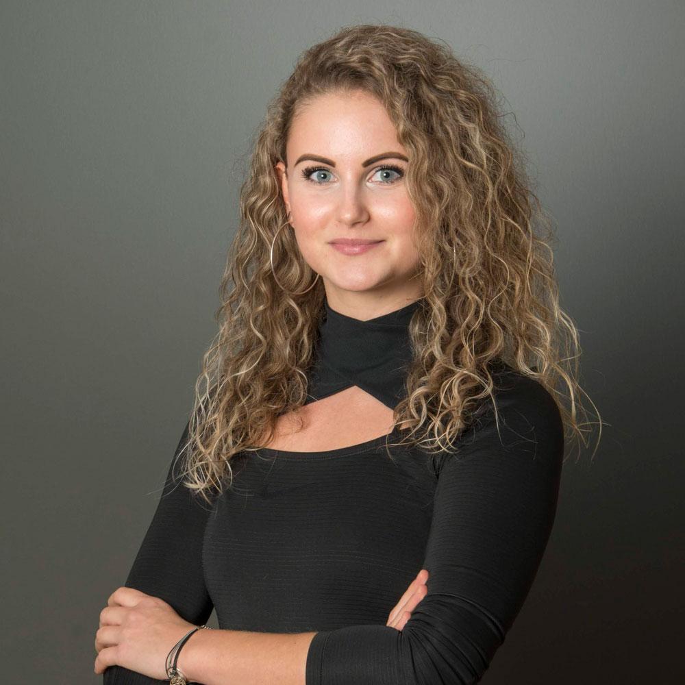 Saskia Huber